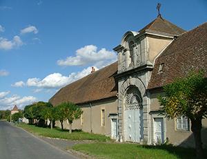 Les églises et chapelles