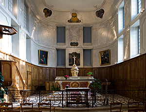 Chapelle de Gayette