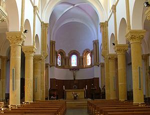 Église Saint-Cyr et Sainte-Julitte