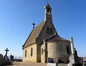 Chapelle Saint-Hilaire