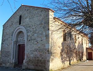 Église Sainte-Marie Madeleine