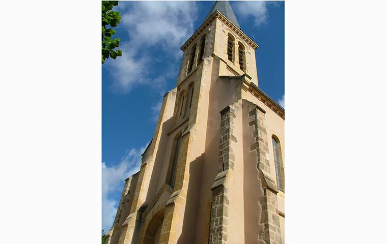Glise saint martin saligny sur roudon office de tourisme entr 39 allier besbre et loire - Office de tourisme varennes sur allier ...