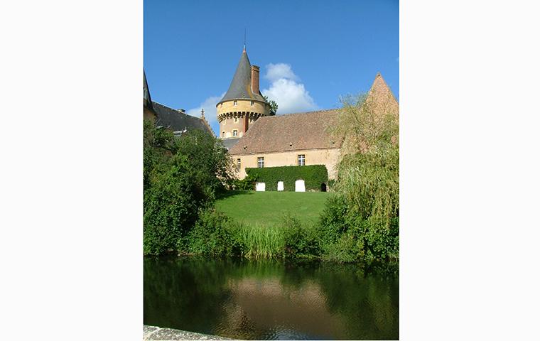 Château de Saligny
