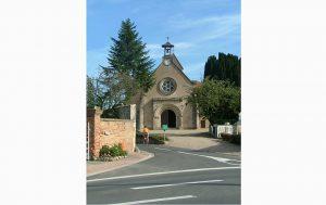 Église Saint-Voir et Saint-Sever