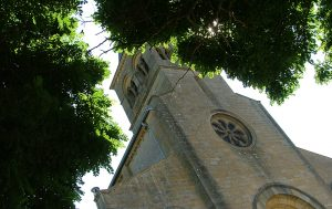 Église Saint-Cyr et Sainte-Julitte à Diou