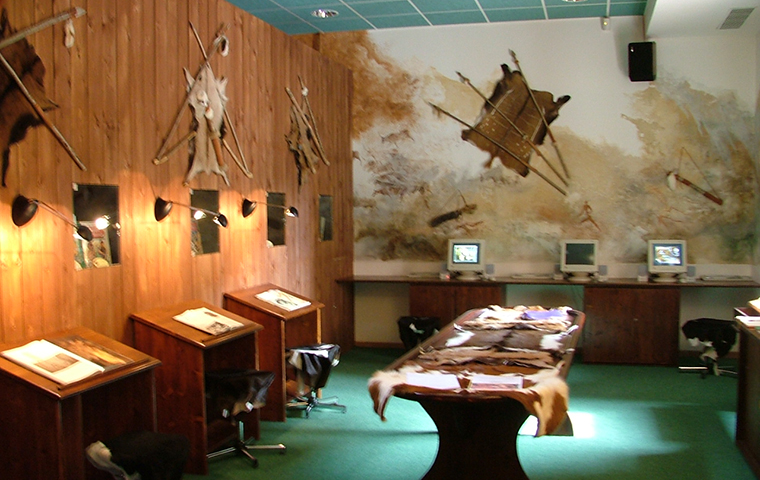 Pr historama ch telperron office de tourisme entr 39 allier besbre et loire - Office de tourisme varennes sur allier ...