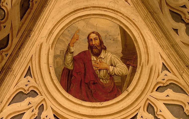 Église Saint-Martin à Vaumas
