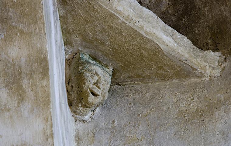 Église Saint-Sulpice à Langy