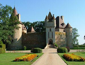 Château de Thoury
