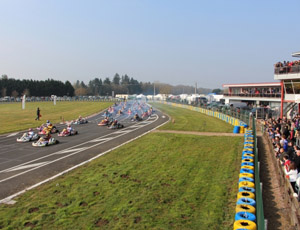 Circuit international de karting Jean Brun