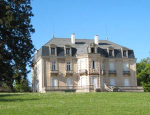 Le château du Plessis