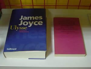 Musée James Joyce