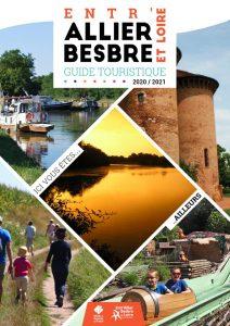 Guide touristique 2020 - 2021 Entr'Allier Besbre et Loire