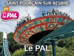 Le PAL - St Pourçain sur Besbre