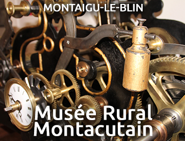 Musée Rural Montacutain