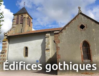 Edifices Gothiques