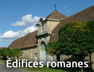 Edifices Romanes
