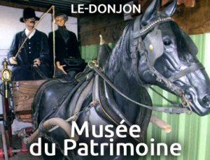 Musée du Patrimoine