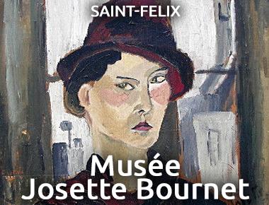 Musée Josette Bournet