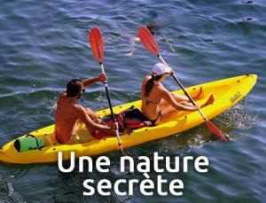 Une nature secrète