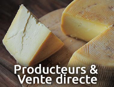 Producteurs & Vente directe