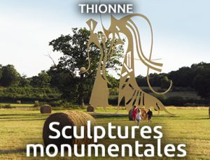 Sculptures monumentales